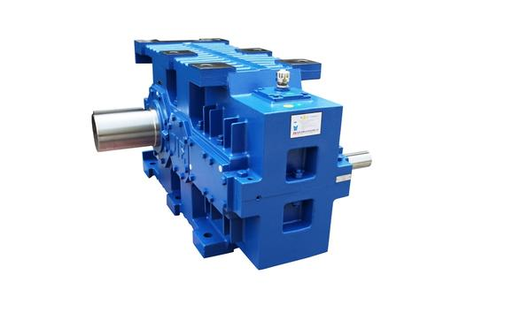 FEM Gear Unit for Palm Oil Mill