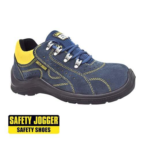 SAFETY JOGGER - TITAN SPORTS/HIKING COLLECTION (S96-9941 NY/Y) NAVY YELLOW