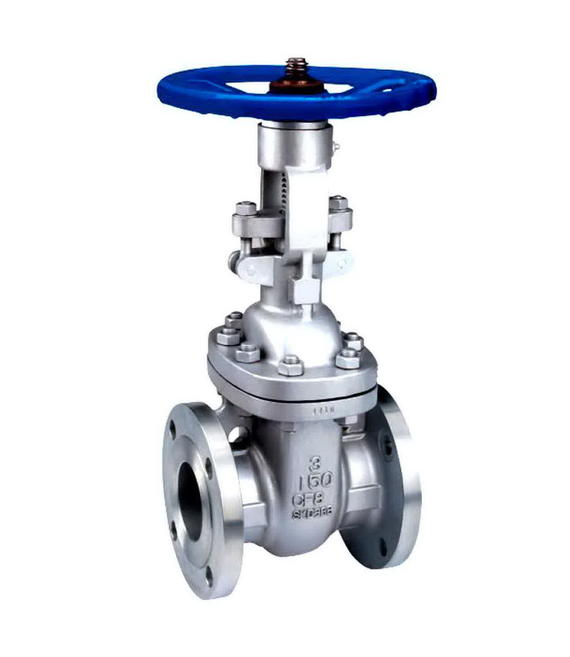 YASIKI Flanged Ends Gate Valve