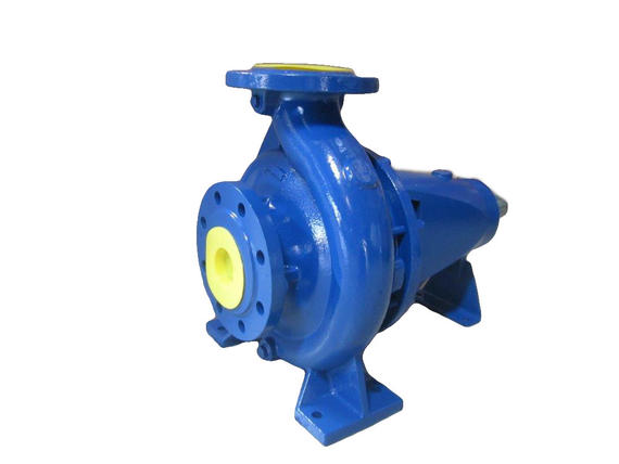 SPV Centrifugal End Suction Pump