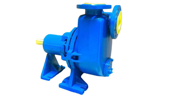 SPH Self Priming Pump