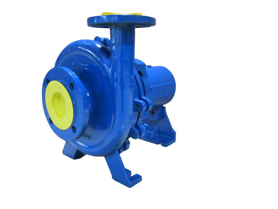 SPA Slurry Handling Pumps