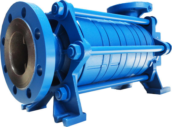 SPECK Side Channel Pump