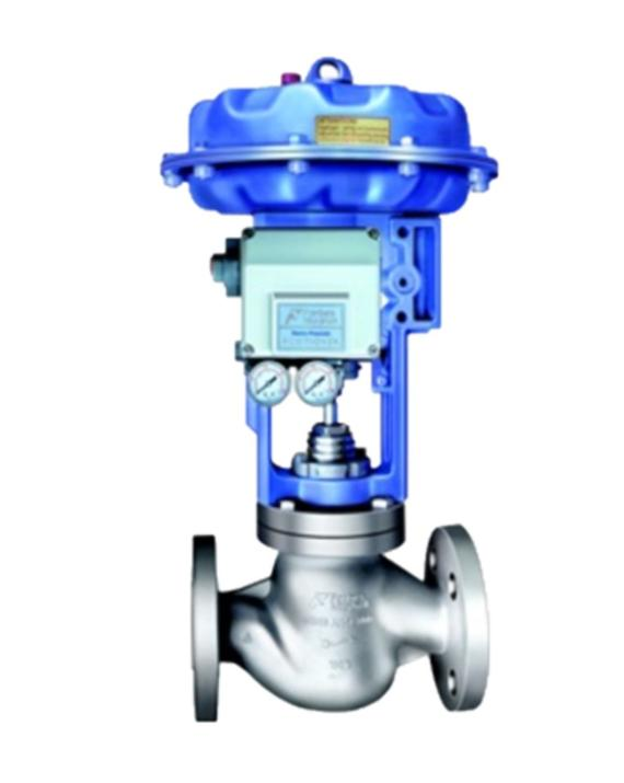 Forbes Marshall Water Level Control Valve