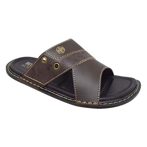 NEWMEN - MEN COMFORT SANDALS (MA 632-BN) BROWN