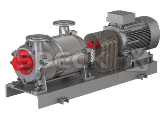 [NEW] VHC Liquid Ring Vacuum Pumps