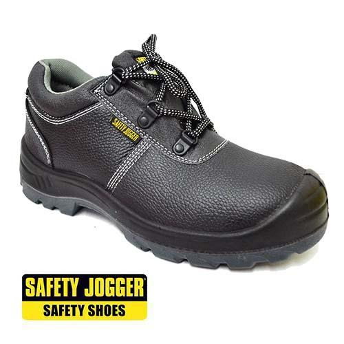 SAFETY JOGGER - BESTRUN (S96-9910-BK) Black