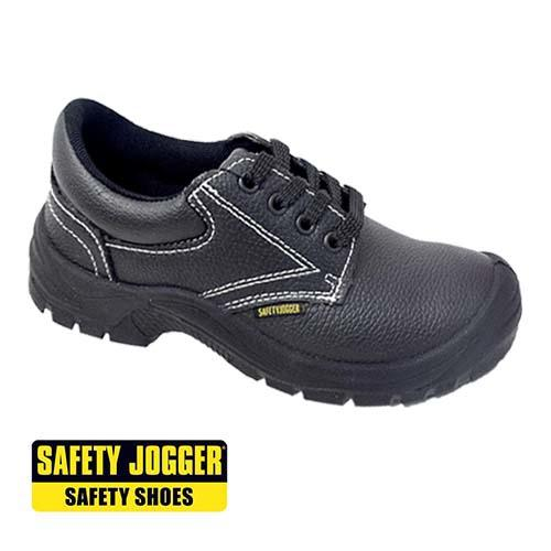 SAFETY JOGGER - SAFETYRUN (S96-9997-BK) BLACK