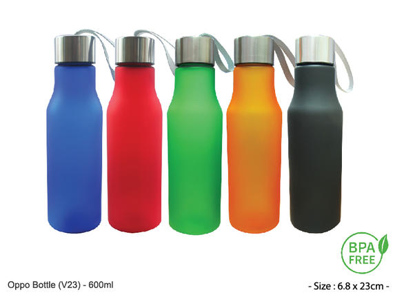 NEW! Oppo Bottle