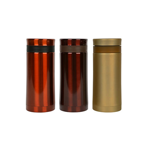 Stainless Steel Travel Vacuum Mug Bg031