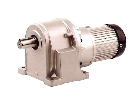 Horizontal High Ratio Motor