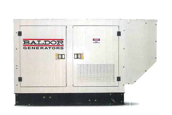 Industrial Prime/ Standby Generators