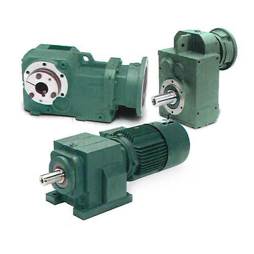 Dodge QUANTIS® Gearmotors and Reducers