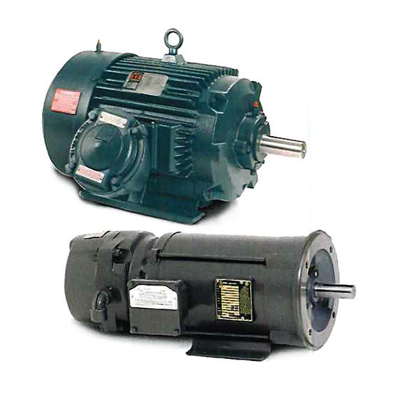 Hazardous Location Motors - Fixed and Variable Frequency