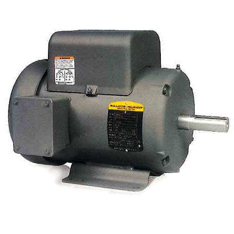 General Purpose - Single Phase Motors