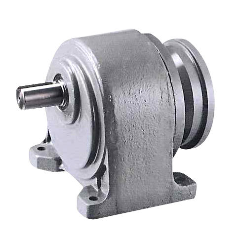 LHM Horizontal Type Reducer Motor Plug-in