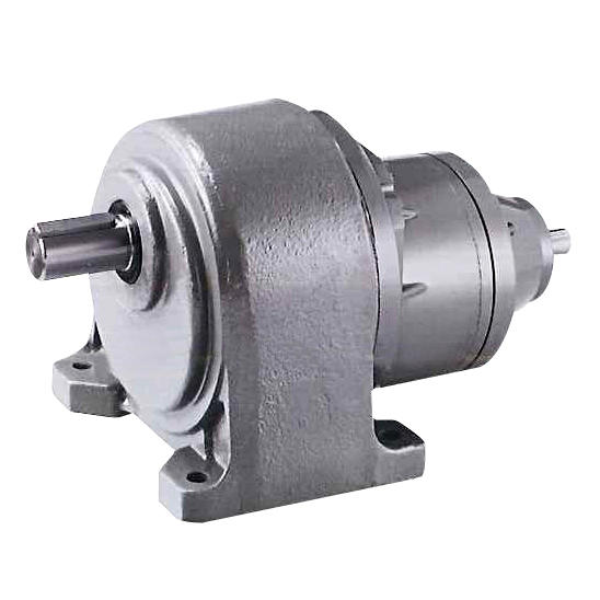 LHD Horizontal Multi-stage & Double Shaft Type Reducer