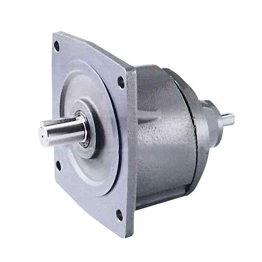 LVD Vertical Double Shaft Type Reducer