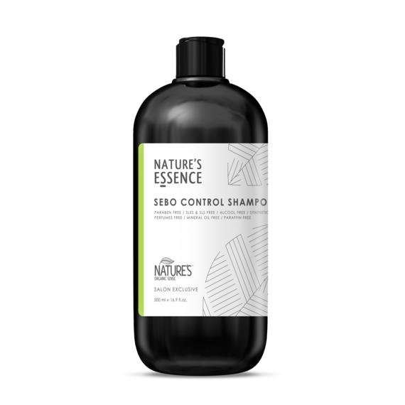 Natures Essence Sebo Control Shampoo 500ml