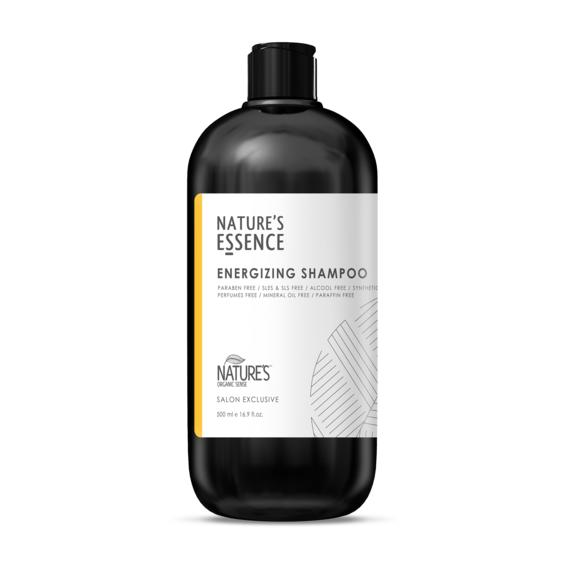 Natures Essence Energizing Shampoo 500ml