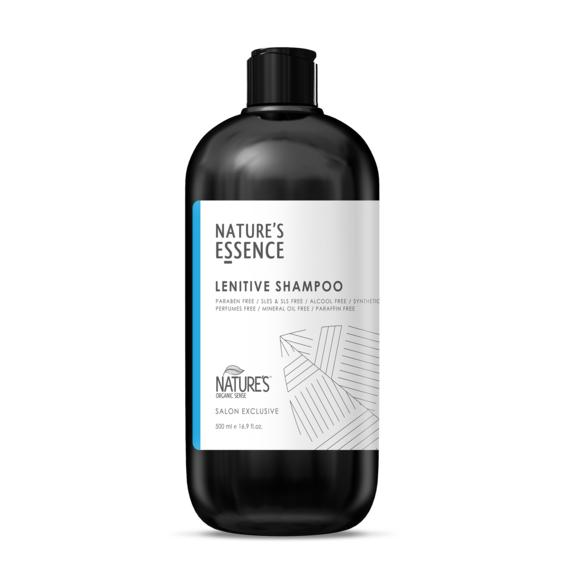Natures Essence Lenitive Shampoo 500ml