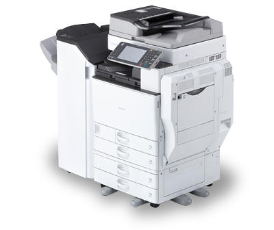 Ricoh Aficio MP C5002