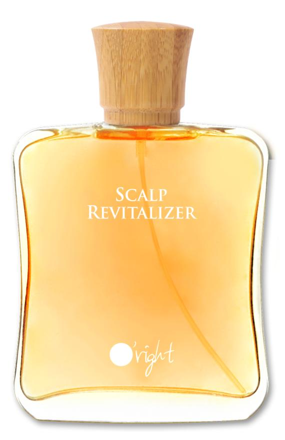O'right Botanical Scalp Revitalizer For Him