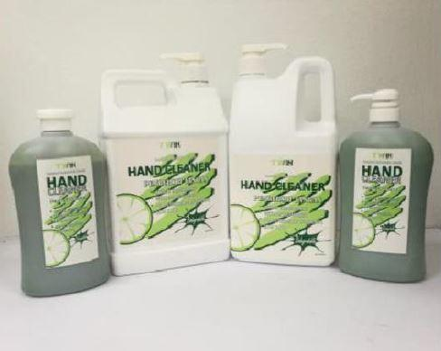 Super Duty Hand Cleaner