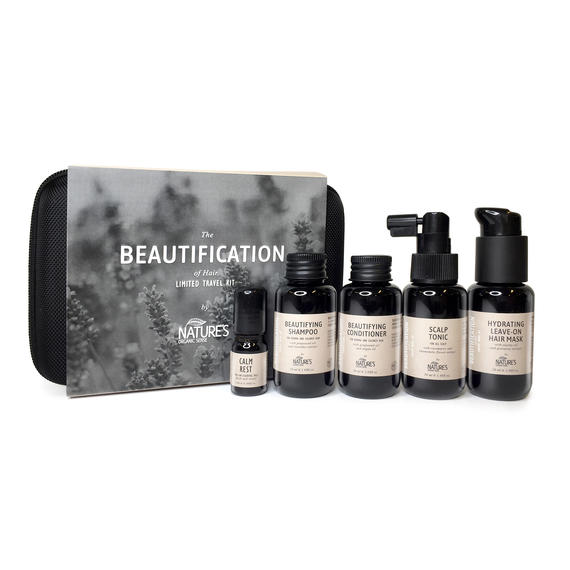 BEAUTIFICATION Travel Kit ( Limited Edition )