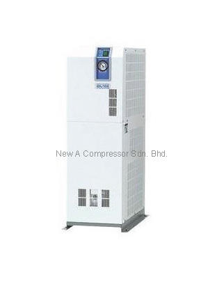 SMC -IDFU(A)-E Refrigerated Air Dryer