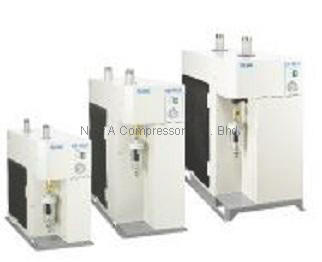 SMC- IDFC Refrigerated Air Dryer