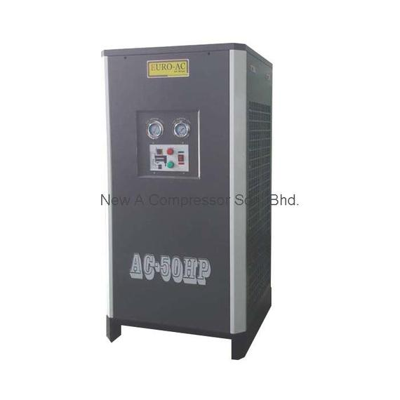 Euro-AC Refrigerated Air Dryers