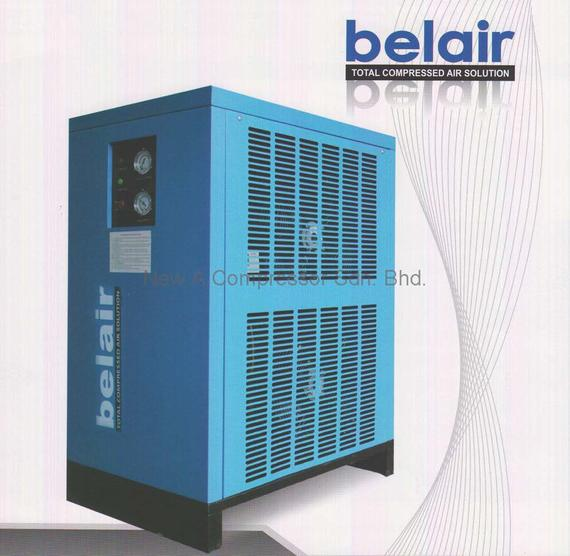 Belair Refrigerated Air Dryer