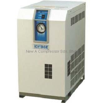 SMC- IDFA Refrigerated Air Dyer