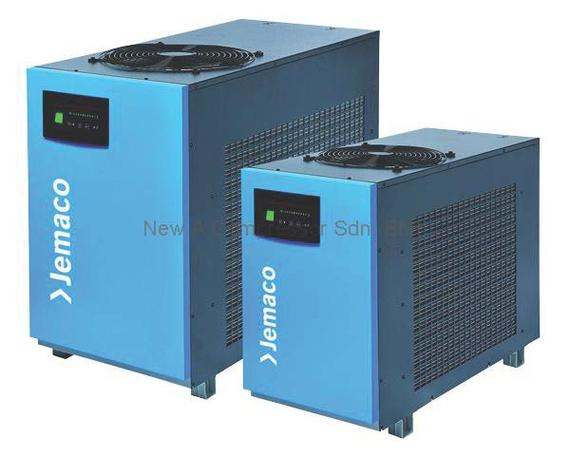 Jemaco Refrigerated Air Dryers