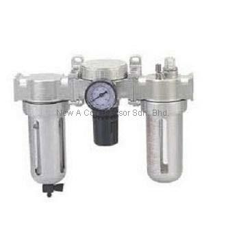 Filter-Regulator-Lubricator (FRL)