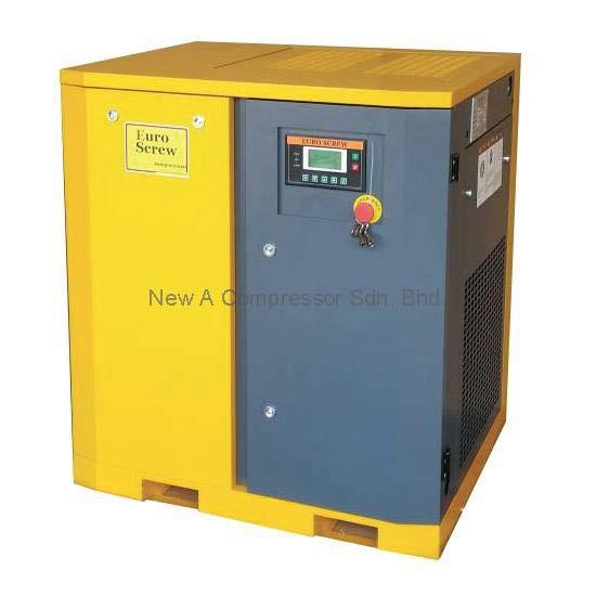 Euro Screw (Red Line) Screw Compressor