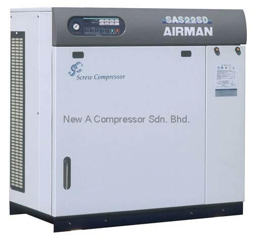 AIRMAN Screw Compressor