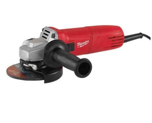 MILWAUKEE AG10-100 COMPACT ANGLE GRINDER 100 MM 1,000 W