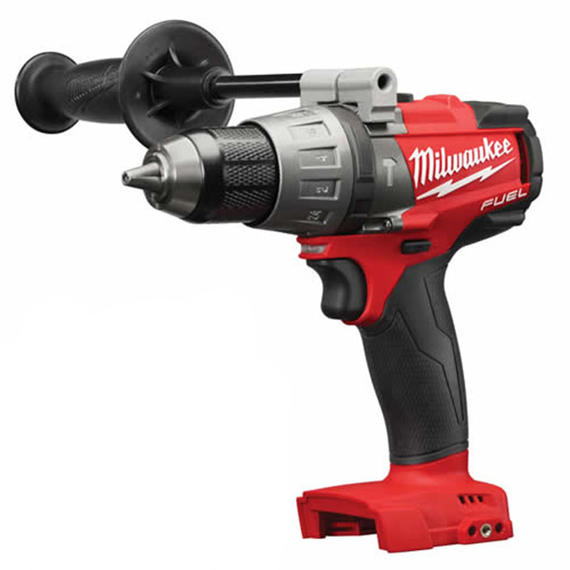 MILWAUKEE M18 FUEL 13MM PERCUSSION DRILL - M18 FPD