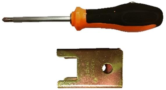 Box Spanner for Sprayer
