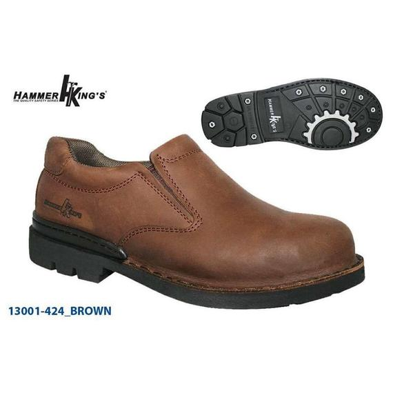HAMMER KING'S SAFETY SHOE 13001