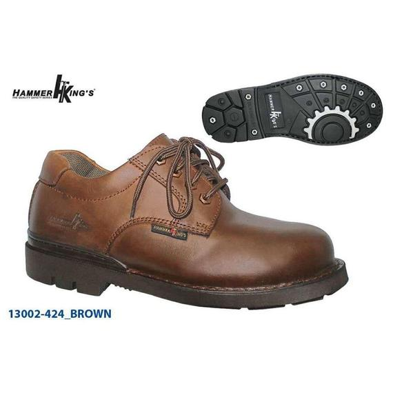 HAMMER KING'S SAFETY SHOE 13002