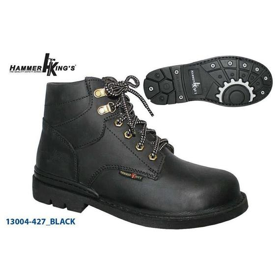 HAMMER KING'S SAFETY SHOE 13004