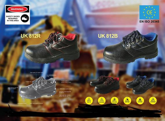 SAFETY SHOES-UK BRAND