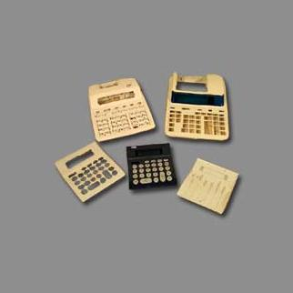 Calculator Casing