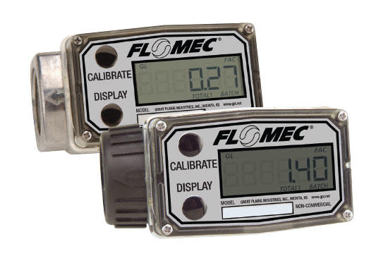 A1 series (commercial grade meters)