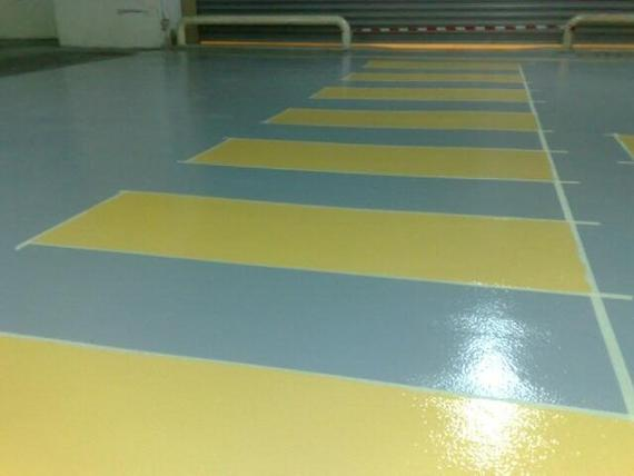 Flooring Protection 4