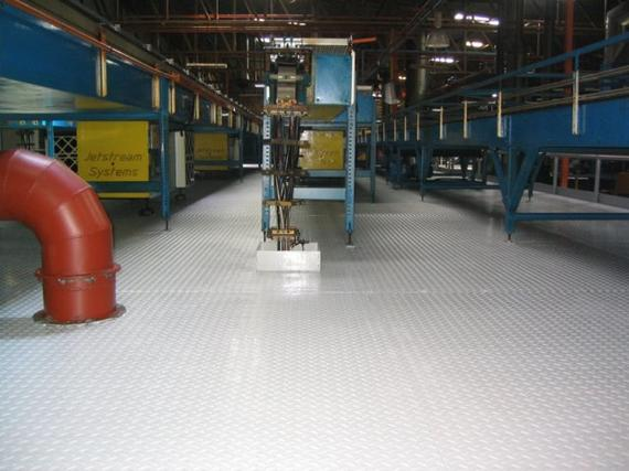Flooring Protection 5