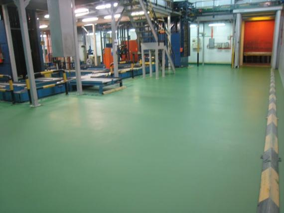 Flooring Protection 6